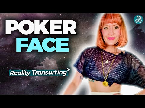 Hacking the Technogenic System (Poker Face) by Vadim Zeland - Reality Transurfing