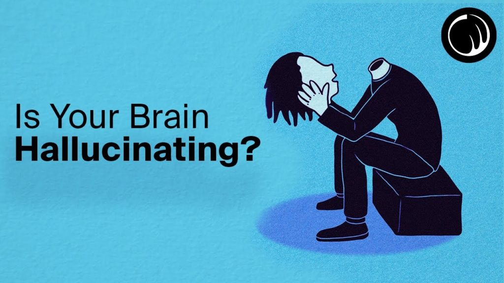 Is Your Brain Hallucinating Reality?