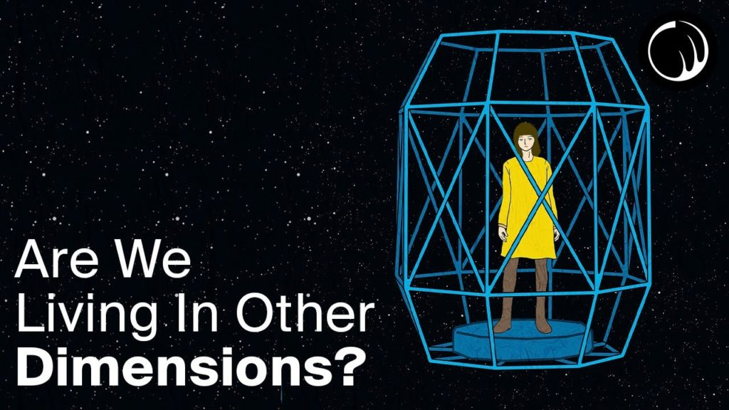 Are We Living in Other Dimensions Without Knowing?
