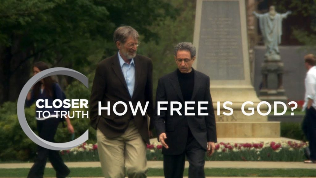 How Free is God? | Episode 812 | Closer To Truth