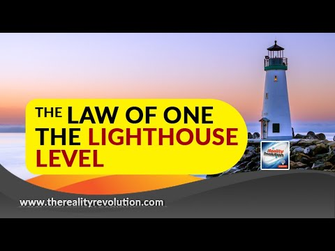 Q'uo And The Law Of One - The Lighthouse Level